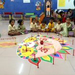 RT @thekiranbedi: Diwali with children in Tihar Prisons (Inside with their mothers) 20 yrs old Playway by @IVFoundation & G4S http://t.co/r0UdLwB5AE