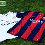 RT @ESPNFutbolClub: ¿De qué jugadores crees que son estas camisetas que estaremos sorteando en @ESPNFutbolClub? http://t.co/T5cAAPMOuK