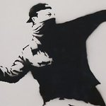 RT @HuffPostArts: Once again, the Banksy arrest is a giant hoax. Repeat: a hoax. http://t.co/6z3fH8tKHM http://t.co/WZ7v4A65rC