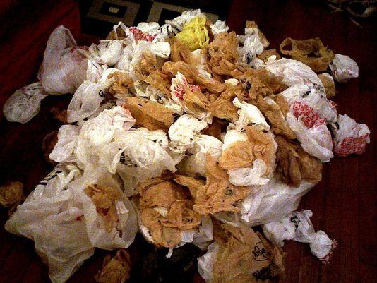California's plastic-bag ban highlights environmental harm http://t.co/tp4TbIeyGQ http://t.co/EwM51pb4sa