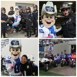 Thanks @ArlingtonPD for being part of my intro last night! #CowboysNation U HAVE THE RIGHT TO MAKE NOISE! #GoCowboys http://t.co/1GGblLu5se