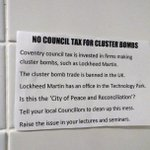 RT @CoventryShit: Is this true @coventrycc ? #coventry @covtelegraph @CoventryChatter http://t.co/hj5i0J8TSh