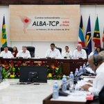 RT @tmaniglia: Organizaciones Panamericana de la Salud y Mundial de la Salud, reconocen acción de ALBA frente al caso del ébola http://t.co/7wqd0Z58Ca