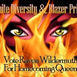 RT @vsuwod: #Ignite #Diversity && #Blazer #Pride with the Homecoming Queen of 2014!! Vote @blermanlovexo for Homecoming Queen!!!! http://t.co/Q0RkQRMG5p