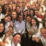 Indonesias new president took a selfie so complex that it contains at least two other selfies http://t.co/vjpSkYTNx8 http://t.co/SUsgbiCPtD
