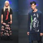 RT @fashionpressnet: ラッドミュージシャン 2015年春夏コレクション - ブランド20周年はソニック・ブームも来日 http://t.co/TavpdAmagd http://t.co/eNQlJeWDkK