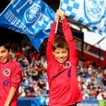 RT @htafcdotcom: Almost 1,400 local kids watched #htafc beat Blackpool with the Schools Focus initiative http://t.co/7gLTmn9uBX (DTS) http://t.co/X8Jjv7SNPu