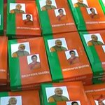 This is Union minister Smriti Iranis Diwali gift for Amethi http://t.co/pC5rpzF5JE http://t.co/0wvAunSpKb