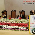 RT @narendramodi: Addressed 42nd Convocation of AIIMS. Here is my speech. http://t.co/MHIpcP9qTR http://t.co/wQYggRQc5O