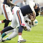 """The #Bears couldn't hold in their emotions after an """"unacceptable"""" loss. http://t.co/QyqBdMtF3k http://t.co/m8ssEb6Tpu"""