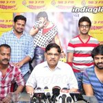 #SaiDharamTej's '#PillaNuvvuLeniJeevitham' Song Launch At #Radiomirchi  @mirchichn983  Link--> http://t.co/AalJSIhNbj http://t.co/kCMcie1WGb