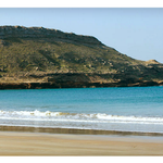 RT @Mobilink: #DidYouKnow that this beautiful beach, Mubarak village is located in #Pakistan! http://t.co/HfGudkFrQq