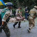 Під Іловайськом загинуло близько тисячі військових – Сенченко http://t.co/ao1mpBD9Z4 http://t.co/CkFfdQVkeM