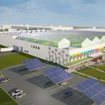 The Nation's Largest Rooftop #Farm Could Also Help Transform a #Chicago Neighborhood http://t.co/YUcdtUWvoI http://t.co/7AhChTwISw