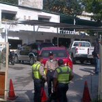 ¡Patria Segura! Roban 45 armas de fuego de comando policial en Guarenas http://t.co/lZjju3yCza http://t.co/1D1RarCo1c