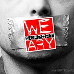 RT @pticantbstopped: Whoever would overthrow the liberty of a nation must begin by subduing the freeness of speech. #WeSupportARY http://t.co/TPSszqaRXd