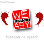"""The only valid censorship of ideas is the right of people not to listen. #WeSupportARY @Salman_ARY http://t.co/bbyC15SzNj"""""""