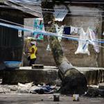 RT @washingtonpost: What its like to photograph the Ebola epidemic http://t.co/oAcvZFTz05 http://t.co/oWZeglVfjC