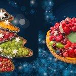 キル フェ ボン、3種のクリスマスタルトを限定販売 http://t.co/zj7k4SECy1 http://t.co/QqmwYMEiHY