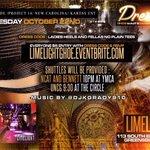 #NCAT #GHOE14 Wednesday #Prestige #LimeLight w/ #KaressEnt $5 RSVP Entry-> http://t.co/HeMy17lYah #NCAT18 #NCAT18 http://t.co/YAogyJ8Hau