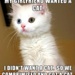 Compromising with my girlfriend... http://t.co/OOLS2Xtk8N