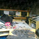 """@NovedadesAca: #Chilpancingo Queman oficinas de Guerrero Cumple http://t.co/kyt6PNBDsu http://t.co/PDQfZeel18""/ ¿a eso le llaman justicia?"