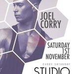 Come see @JoelCorry smash #Preston on 1st November http://t.co/uWQYjAoawB