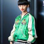 RT @fashionsnap: 【東コレスナップ】中学生ブロガーのMappyさん。 http://t.co/ZsxLwE8gXu http://t.co/shA4aOXaLe