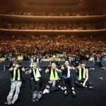 RT @B1A4_CNU: #Nagoya こうえんで にぼんでの こうえんが ぜんぶ おわりました。きょう きてくれた みなさん ほんとうに ありがとうございます さいごの #SEOUL こうえんまで がんばります! #ROADTRIP ❤️???????????????????? http://t.co/UeEaI7CQUp