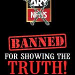 RT @ARYNEWSOFFICIAL: Condemnations pour in over #PEMRA's move to subdue voice of truth - See more at: http://t.co/dc8DsuwQgl http://t.co/UFxeJ9PIWR