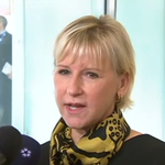 RT @andersostlund: Swedens FM @margotwallstrom stating Swedens position on Ukraine and Russia is unchanged. http://t.co/luf8VK810q http://t.co/S2O7hrm5UO