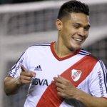 RT @elheraldoco: Teo Gutiérrez, el barranquillero que enamora y desvela a River http://t.co/koCyo8bsho http://t.co/TlltlItCOZ