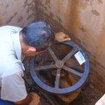 Após racionamento, Mirandópolis também reduz pressão nas torneiras http://t.co/s1swIahgOE #G1 http://t.co/ziNDeASKlm