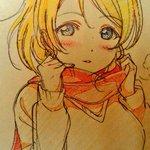 RT @muromuromurota: エリチカ誕生日おめでとー! ハラショー!! http://t.co/HqCApKK7II