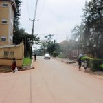 RT @KCCAUG: We continue revamping the road network of Kampala. This is Matyrs road. http://t.co/x9Le43RasZ @KCCAED http://t.co/KIUq1OB4AQ