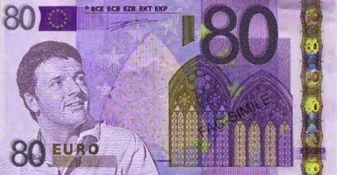 +++ Bce prevede banconota di nuovo taglio +++ http://t.co/p1XWvGPYr1