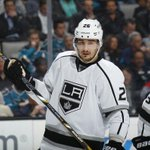 RT @SportsCenter: NHL suspends Kings defenseman Slava Voynov indefinitely following arrest today on charges of domestic violence. http://t.co/XClI2YAsCX