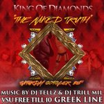 RT @TrillMilTG: #VSU this Saturday. #TrillaTrap will be invading homecoming. One time for @YBMSouth_VSU x @Dj_Tellz ???????????? http://t.co/tacUxa57ib