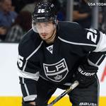 NHL suspends #LAKings Slava Voynov after arrest on charges of domestic violence (@NinaFalcone) http://t.co/UAsstu1RNu http://t.co/GQXurrbRFV