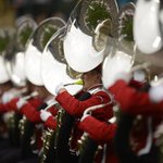 """RT @PGPackersNews: .@badgerband """"definitely set the tone"""" for Sundays #Packers game, @PGevansiegle says. Watch: http://t.co/Yuup7XiPXE http://t.co/GBpOPaVHtA"""