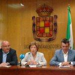 """El Ayuntamiento califica de """"ejemplar"""" el comportamiento de los ciudadanos en San Lucas: http://t.co/WTpwI0RyZb #Jaén http://t.co/6u4DUBzZ8w"""