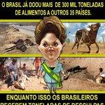 A presidente que traiu o Brasil #EmTodoBrasilAecio45 http://t.co/Q3GhsUCASp