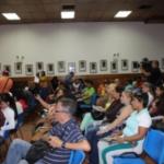UBCH recibieron taller de capacitación sobre Dengue y Chikungunya http://t.co/EbEtEJSq5N http://t.co/RJQZFWsHCK