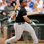 BREAKING: @79JoseAbreu has some new hardware for his trophy case. #WhiteSox http://t.co/O4LCfCTlvn http://t.co/buHdyDh6NB