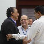 RT @vencancilleria: Primer ministro de Santa Lucia, Kenny Anthony, destacó papel de #Vzla en la lucha contra el ébola. #AlbaTCPxLaVida http://t.co/V7lC0G8Frm