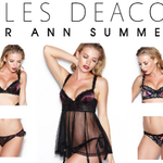 #Win Giles Deacon for @Ann_Summers lingerie and a gift card worth £300 #comp #winitwednesday http://t.co/Rs7ZVZRZcx http://t.co/LU58Jr0sNZ