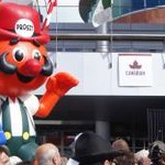 RT @CBCNews: Oktoberfest collects nearly 11,000 lbs of food for local food bank http://t.co/Bag7Xyl7Vr http://t.co/9wQSEyvYR7