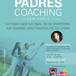 RT @coachdefamilias: Sabado 22 Noviembre en #Valencia COACHING PARA PADRES, para desarrollar lo mejor de nosotros @asiseemprende http://t.co/clmjqSwYbn