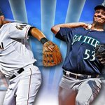 Chris Young of @Mariners and Casey McGehee of @Marlins are SN Comeback Players of Year: http://t.co/Tv07hdm9Zj http://t.co/rEERgyeJN1