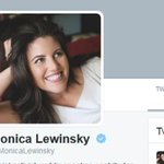 Monica Lewinsky makes leap from late 90s tabloids to 21st century with a single tweet http://t.co/UMJiQnWvP0 http://t.co/zWk1J2TEnu